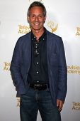 LOS ANGELES - AUG 22:  Michel Gill at the Television Academy�?�¢??s Producers Peer Group Receptio