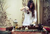 Gongfu Tea Ceremony