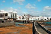 Arrecife, Canarias