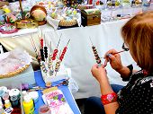 XXXVIII International Folk Art Fair
