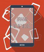 Brand New Model