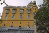 Palácio Da Pena (lisbon)