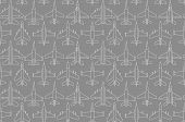 Seamless Pattern With Military Airplanes 01