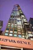 432 Park Avenue, New York