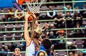 Girls Basketball Tournament,