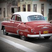 Old Chevrolet