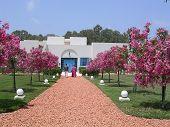 Akko Bahai Gardens 2004