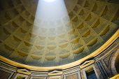 pantheon Roma Italy067Jbb