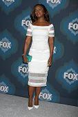 LOS ANGELES - JAN 17:  Erica Tazel at the FOX TCA Winter 2015 at a The Langham Huntington Hotel on January 17, 2015 in Pasadena, CA