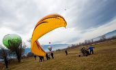 Bulgaria Razlog Balloon Fest