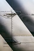 Helicopter Skin Detail
