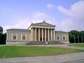Bavarian State Collection of Antiques