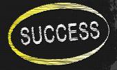 Success Blackboard
