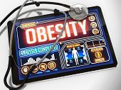 picture of obesity  - Obesity  - JPG