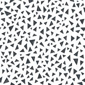 pic of funky  - vector seamless pattern - JPG