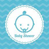 ������, ������: Baby Shower