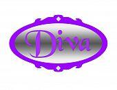 Diva Sign
