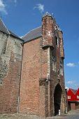 Gevangenpoort, Bergen op Zoom