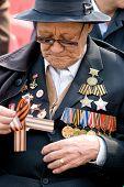 Honourable Veteran