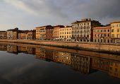 Pisa Reflections 2 Edited