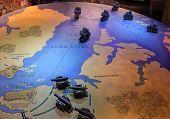 Taktische Karte