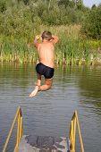 Jump At Summer