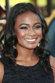 LOS ANGELES - JUN 30: Tatyana Ali at the premiere of 'Hancock' in Los Angeles, California on June 30, 2008
