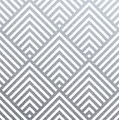 Abstract Geometric Silver Pattern Background For Invitation Card Design Template Of Triangle Modern poster