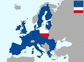 Poland In Europe