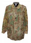 WW11 Luftwaffe camouflage