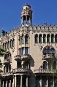 Casa Lleó morera - Barcelona