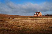 Farm House Home Denmark
