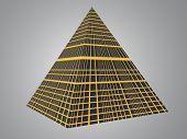 Tech Pyramid