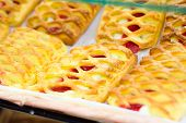 Lattice Danishes