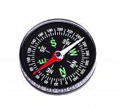 Image Of Pocket Tourist Compass