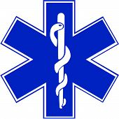 Star of Life / EMT Symbol