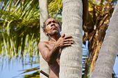 Coconut Man