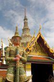 Thai Hertitage Structures