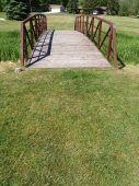 A Bridge Crossing