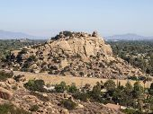 Stoney Point park in the Chatsworth area of the City of Los Angeles.