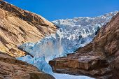Briksdal Glacier - Norway