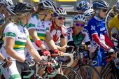 World Class Women's Cycling Race - Tour De Pei