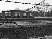 Concentration camp Westerbork