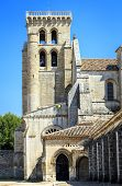 Sanctuary Of Huelgas, Burgos