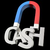Magnetizing Cash