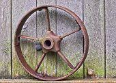 Old Iron Round