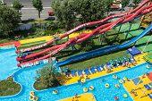 Aqua Park Mamaia Romania