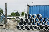 Concrete Drainage Pipe