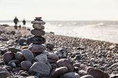 Spiritual Beach Walk