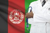Concept Of National Healthcare System - Afghanistan